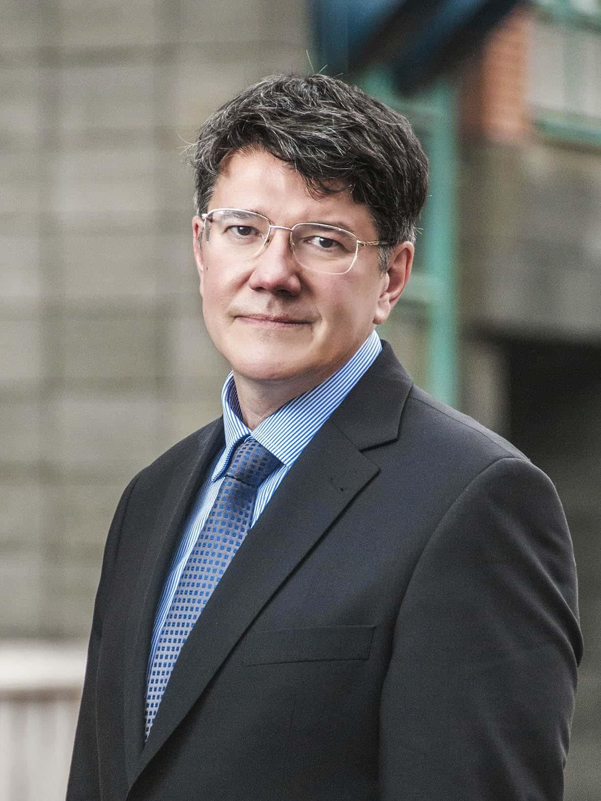 Dr. habil. Szakács Zoltán Ph.D.