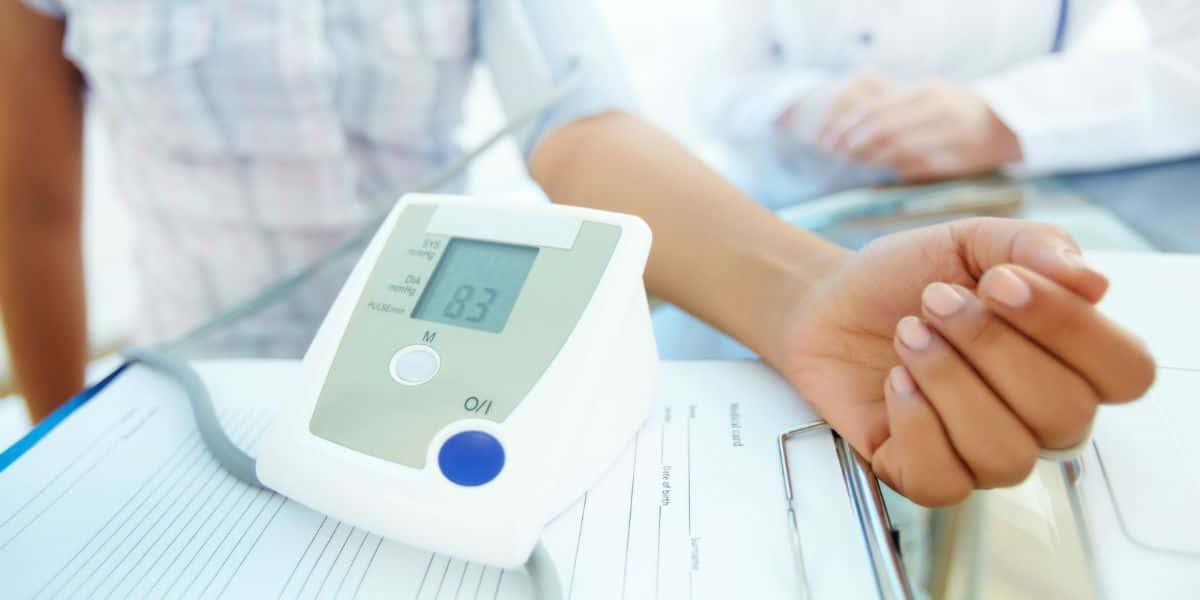 helba magas vérnyomás esetén magas vérnyomás kezelés csökkenti a vérnyomást