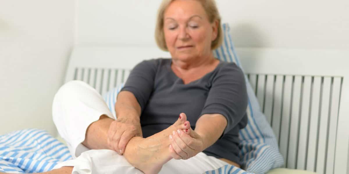 miért duzzadnak a lábak, ha nincs visszér